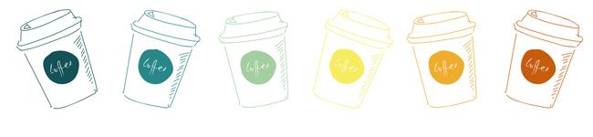 coffee divider