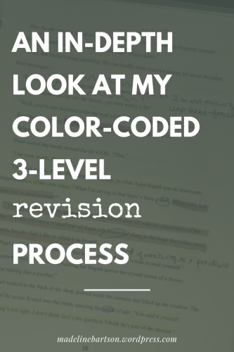 An In-Depth Look at My Color-Coded 3-Level Revision Process alt.